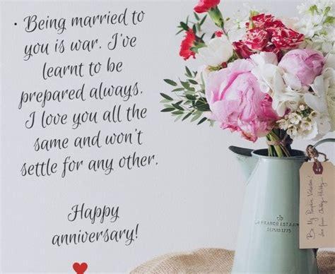 witty wedding anniversary wishes and prayers