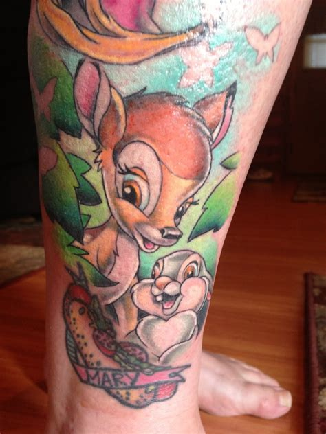 patti s creations disney tattoo jon reiter solid state tattoo