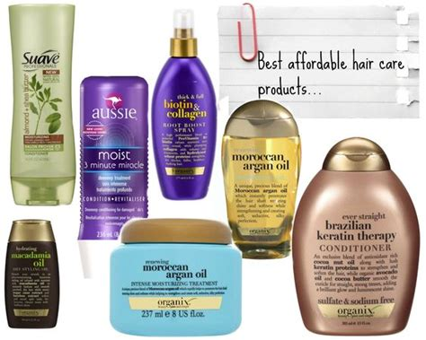best drugstore curly hair product best hair products for healthy hair drugstore edition