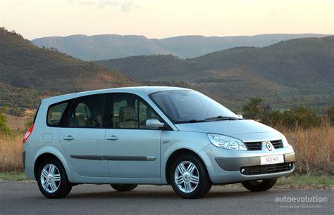 renault grand scenic 2005 renault grand scenic 2003 2004 2005 2006 autoevolution