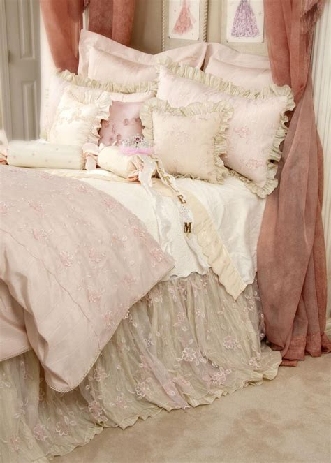 lace bed skirt ava duvet cover set love the lace bed skirt vintage