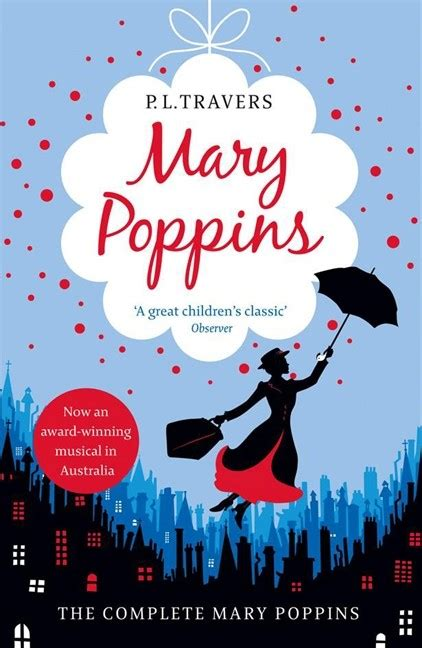 libro mary poppins collins modern mary poppins the complete collection harper collins uk de t 3 015 00 en mercado libre