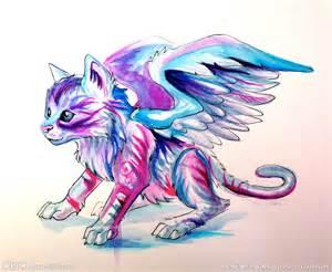 彩铅猫咪插画设计图 绘画书法 文化艺术 设计图库 昵图网nipic com