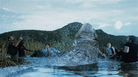 The Crocodile 2 crocodile 2 sw 2002 backdrops the