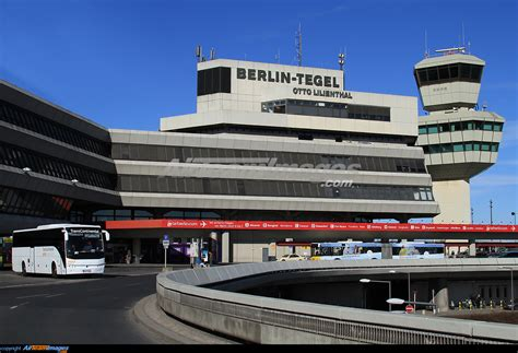 berlin airport berlin tegel airport large preview airteamimages