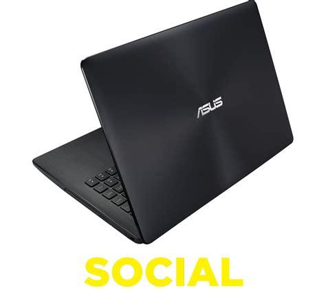 Laptop Asus X453ma Wx220b asus x453ma 14 quot laptop black livesafe unlimited 2016 deals pc world