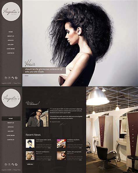 exles of hair websites 100 creative exles of sliders galleries in web design