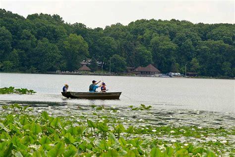 boating license laws ohio boating stark parks