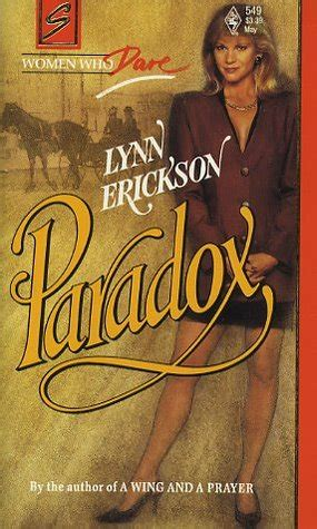 a problematic paradox books paradox by erickson reviews discussion bookclubs