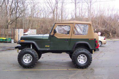 Rio Grande Jeep