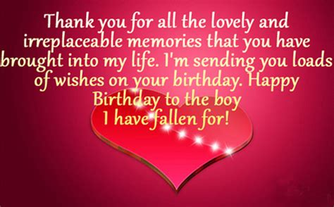messages for fiance top 250 sweet birthday wishes and messages for you happy