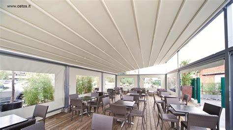 festa tende coperture per terrazzo copertura in per terrazzi by festa