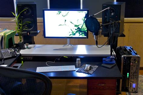 Home Recording Studio Design Tips by Voiceover Microphone Shootout Recording Hacks
