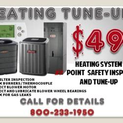 united plumbing heating air electric electricians