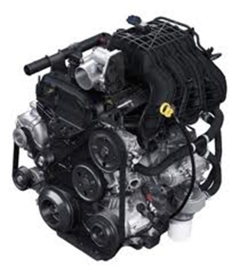 Ford Ranger Engine Rebuilt Series Added To Inventory At