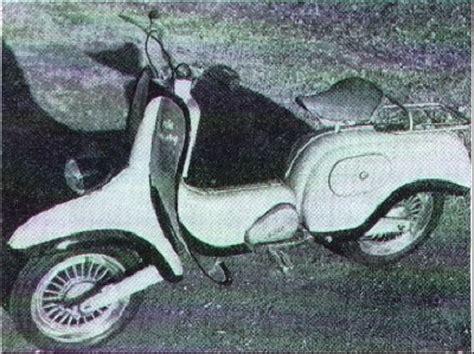 125er Motorrad Definition by Die