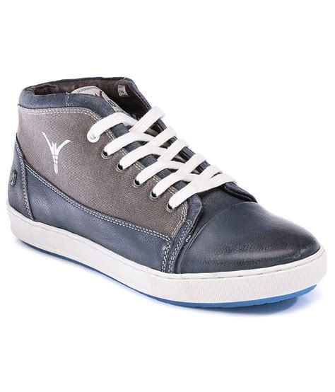 snapdeal shoes id blue casual shoes price in india buy id blue casual