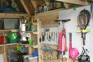 shed ideas quot organize with quot organization