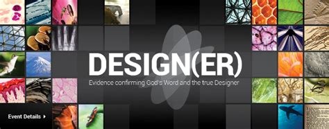 design event banner so they are without excuse the design er conference
