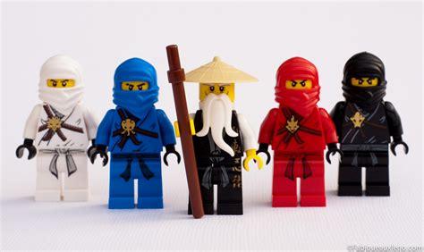 www ninjago ninjago spin off lego pour 2016 brain damaged