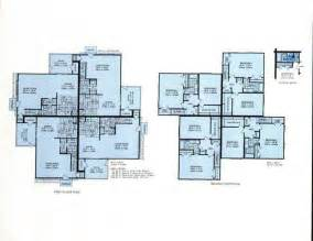 4 Plex Floor Plans by 4plex House Plans House Plans Amp Home Designs