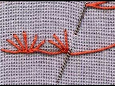 stitches diy diy embroidery stitches stitches tutorial