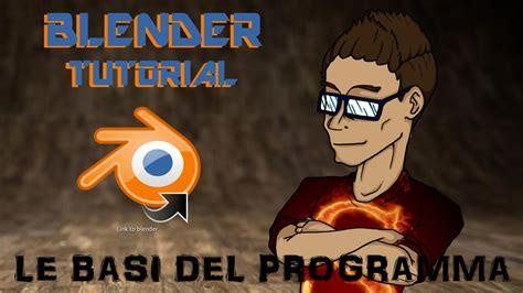 tutorial blender ita maxresdefault jpg