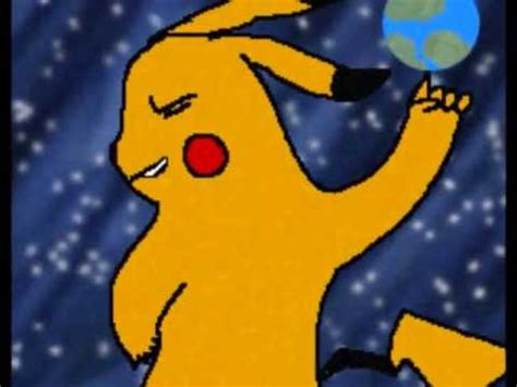 amv i will not bow pikachu amv i will not bow