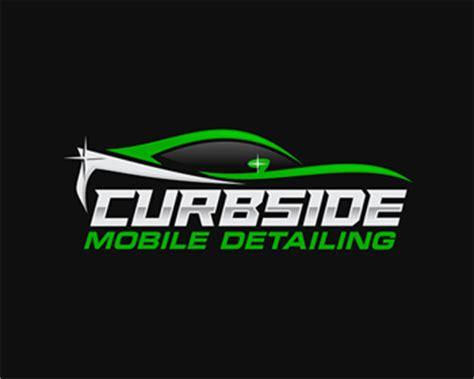 mobile it auto mobile detailing logo gallery