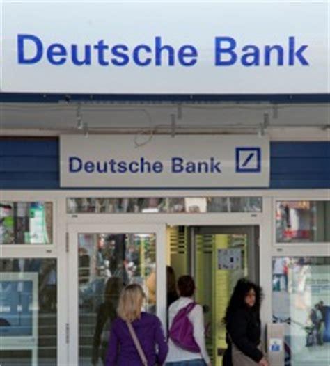 deutsche bank sparbuch eröffnen el fracaso de la banca extranjera en espa 241 a econom 237 a