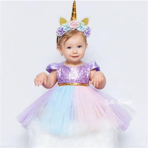 lavender unicorn magic pastel tutu sparkle romper