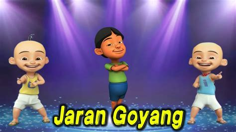 Download Mp3 Jaran Goyang Remix | download lagu upin ipin bernyanyi jaran goyang versi
