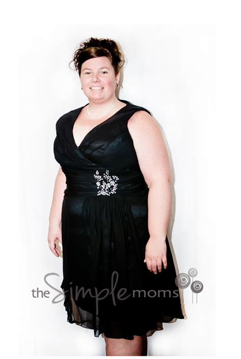 light in the box dress reviews light in the box a black dress review the simple moms