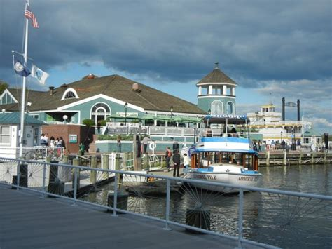 The Chart House Locations by The Chart House Alexandria Va Picture Of Chart House Restaurant Alexandria Tripadvisor