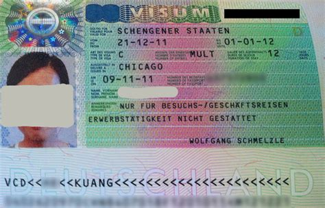 Background Check For Visa Application Germany Schengen Visa Requirements And Application Guide Flight Reservation For Visa