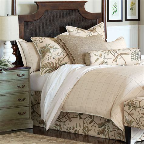 luxury bedding by eastern accents gallagher collection
