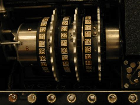 film su enigma enigma a pisa al via la mostra sulla celebre macchina al