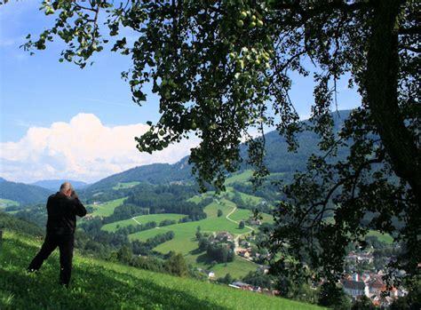 Mit Dem Motorrad Nach österreich by Meine Motorradtouren Muehlviertel Waldviertel