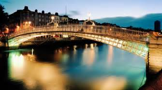 Cool Places In And Cool Places Dublin Ireland Azamara Club Cruises