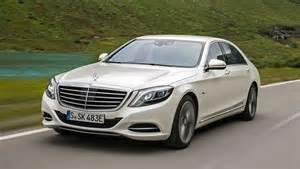 Mercedes Hybrid Price Mercedes S500e Hybrid 2016 New Car Sales Price