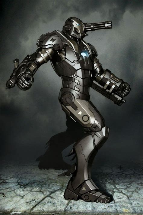 Iron War Machine Comic war machine comics by adi granov comic ironman