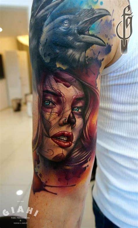 60 tatuajes de catrinas dise 241 os significados y su
