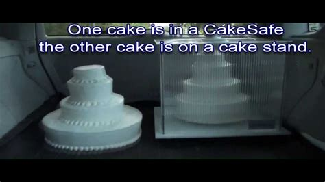 Wedding Cake Delivery by Wedding Cake Delivery Two Possible Outcomes
