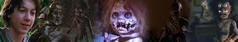 haunted killer doll killer dolls horror land