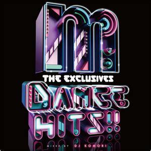 Manhattan Records Manhattanrecords Theexclusives Dancehits Mixedbydjkomori レコード Cd