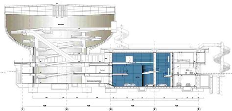 Cost Of House Plans bmw museum munich building germany e architect