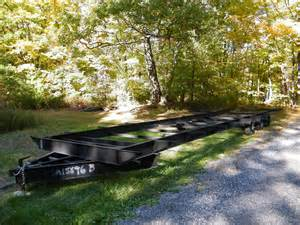 used mobile home trailer frames for this is my house