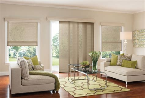 Sliding Panel Blinds Graber Window Panels Sliding Panel Blinds Modern
