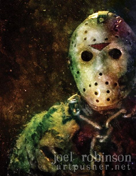 kane hodder is jason voorhees in friday the 13th part 7
