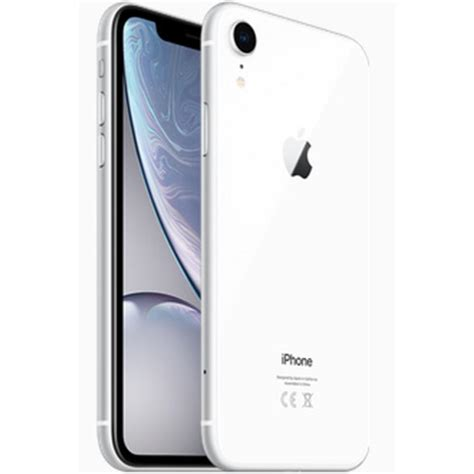 apple apple iphone xr 64gb white 64gb white phonextra de smartphone specialist